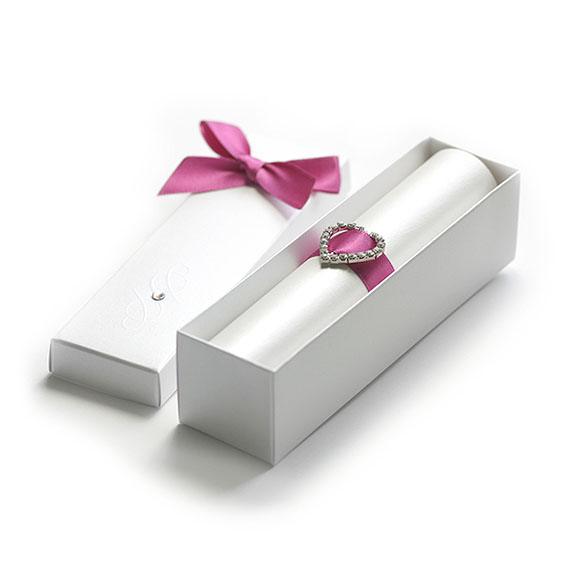 Luxury Wedding Invitations Box